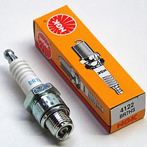Spark Plug For Vespa PX 125 Electric Start