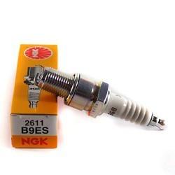 Spark Plug NGK B9ES to Suit Vespa T5
